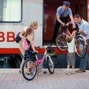 Una grande opera per il Paese: abbonamento bicicletta + treno a livello nazionale