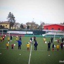 Riceviamo e pubblichiamo: La giornata di solidarietà per le vittime degli attentati francesi della ASD Atletico Maurizi di Artena