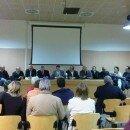 Riceviamo da Alessandro Coltrè e pubblichiamo: Il coordinamento dei sindaci della Valle del Sacco/Monti Lepini