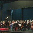 Concerto Ciociarian Chamber Orchestra, 8 dicembre