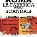 """Presentazione del libro """"Roma, la fabbrica degli scandali"""""""